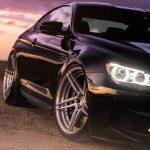 BMW M6 on ADV.1 Wheels (5)