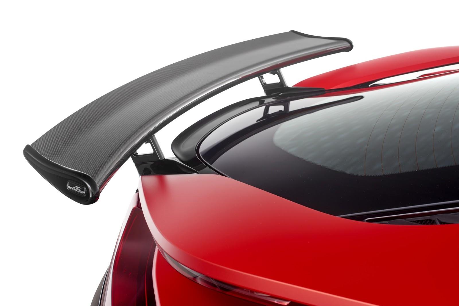 BMW i8 with Carbon Aerodynamic Accessories by AC Schnitzer (18)