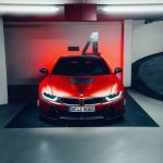 BMW i8 with Carbon Aerodynamic Accessories by AC Schnitzer (27)
