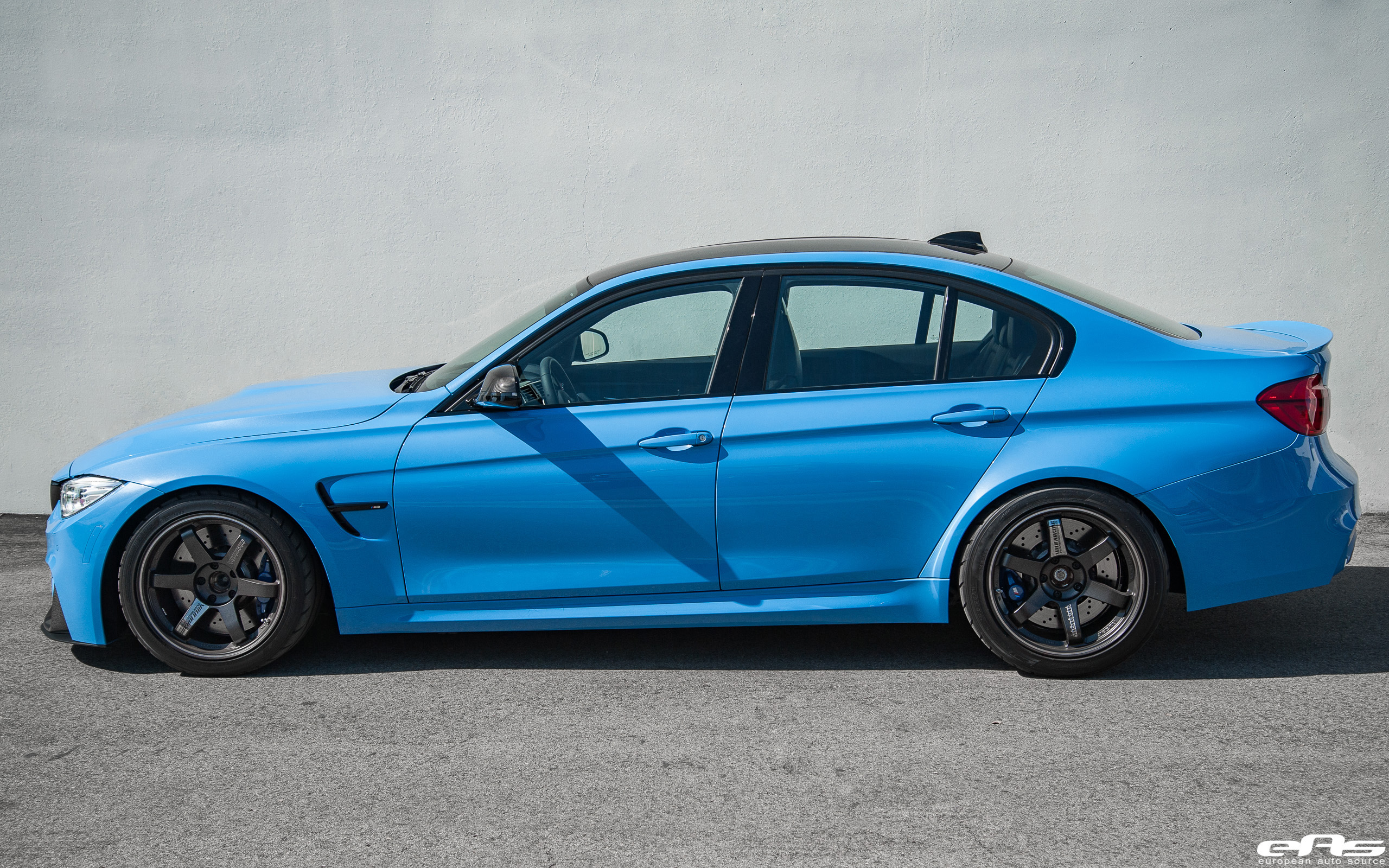 F80 BMW M3 Yas Marina with M Performance Parts (1)
