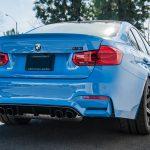 F80 BMW M3 Yas Marina with M Performance Parts (10)