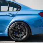 F80 BMW M3 Yas Marina with M Performance Parts (3)