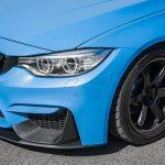 F80 BMW M3 Yas Marina with M Performance Parts (5)