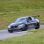 F82 BMW M4 in Mineral Gray (2)