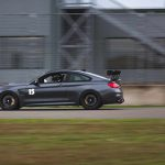 F82 BMW M4 in Mineral Gray (3)