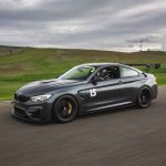 F82 BMW M4 in Mineral Gray (5)