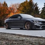 F82 BMW M4 on HRE Wheels (2)