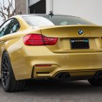 F82 BMW M4 on Vorsteiner Wheels (2)