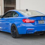F82 BMW M4 with M Goodies and HRE Wheels (11)