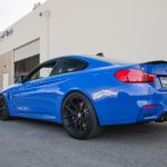 F82 BMW M4 with M Goodies and HRE Wheels (15)