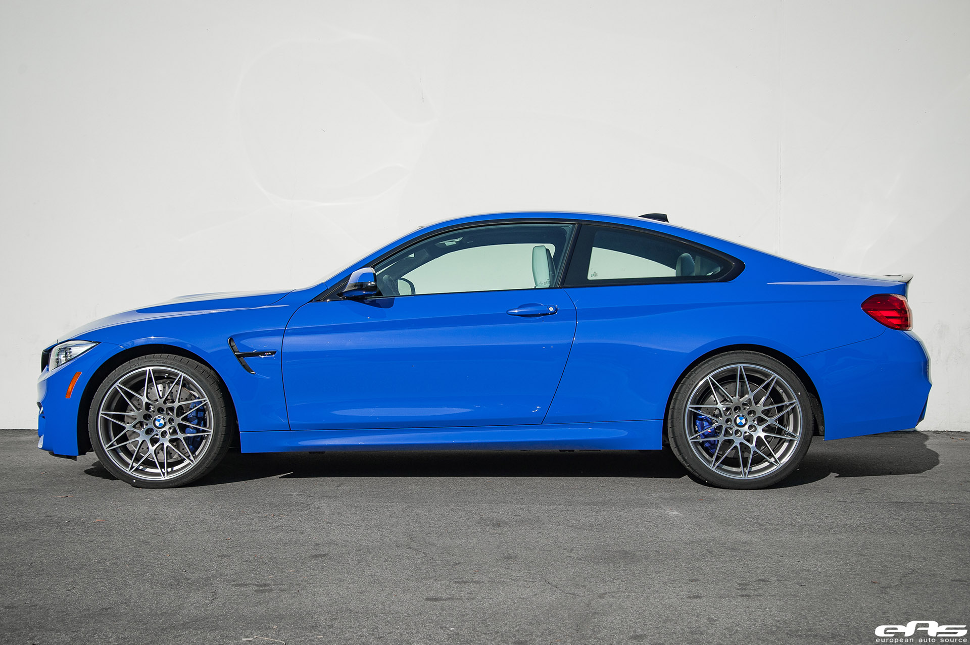 F82 BMW M4 with M Goodies and HRE Wheels (17)