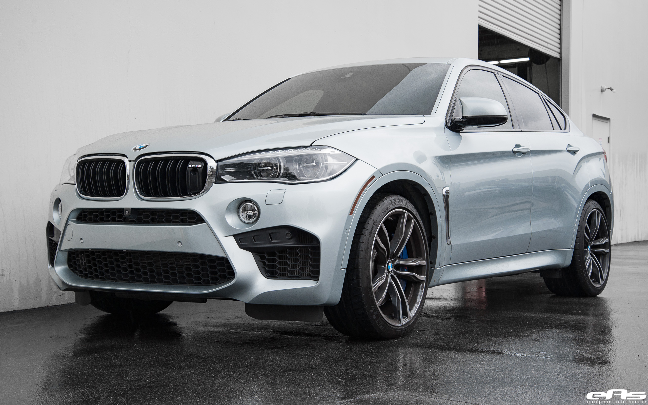 Silverstone Metallic BMW X6 M by EAS (8)