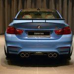 Yas Marina Blue F82 BMW M4 (16)