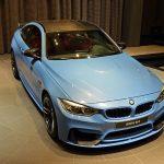 Yas Marina Blue F82 BMW M4 (3)