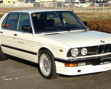1987 Alpina B7 Turbo3 (22)
