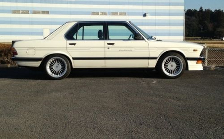 1987 Alpina B7 Turbo3 (4)