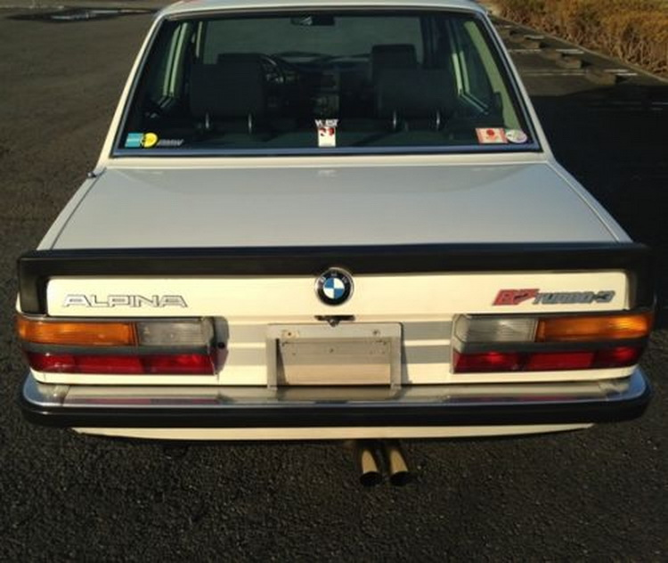 1987 Alpina B7 Turbo3 (6)