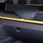Yellow F82 BMW M4 Individual (6)