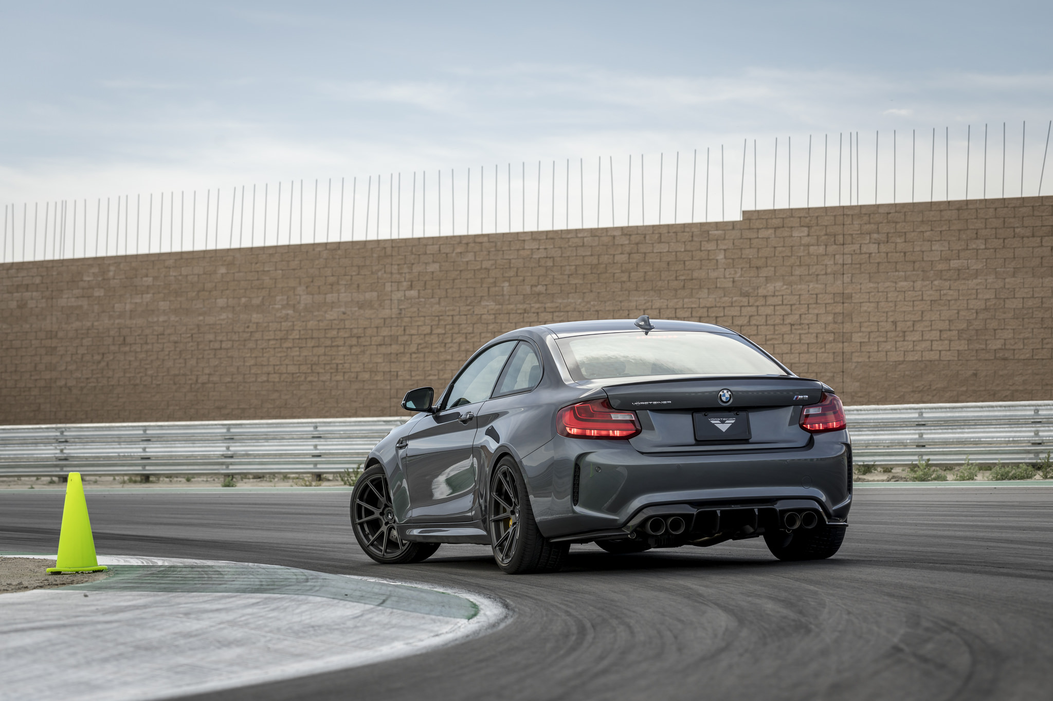 BMW M2 Coupe by Vorsteiner (1)