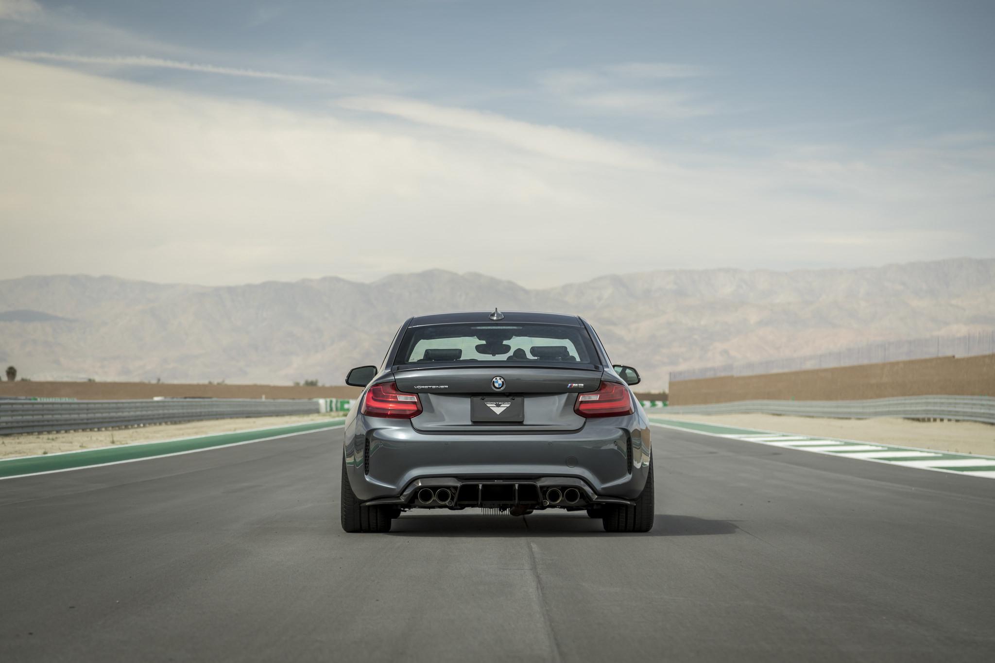 BMW M2 Coupe by Vorsteiner (13)