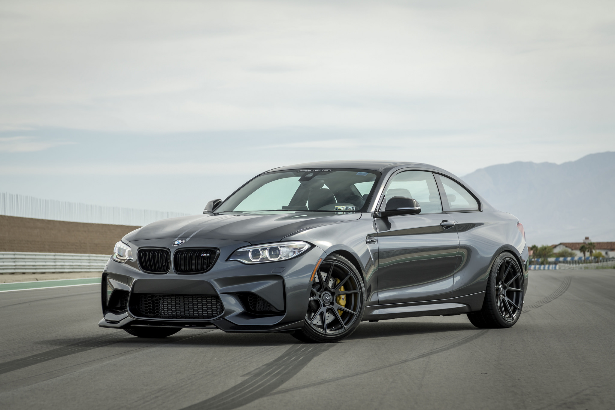 BMW M2 Coupe by Vorsteiner (18)