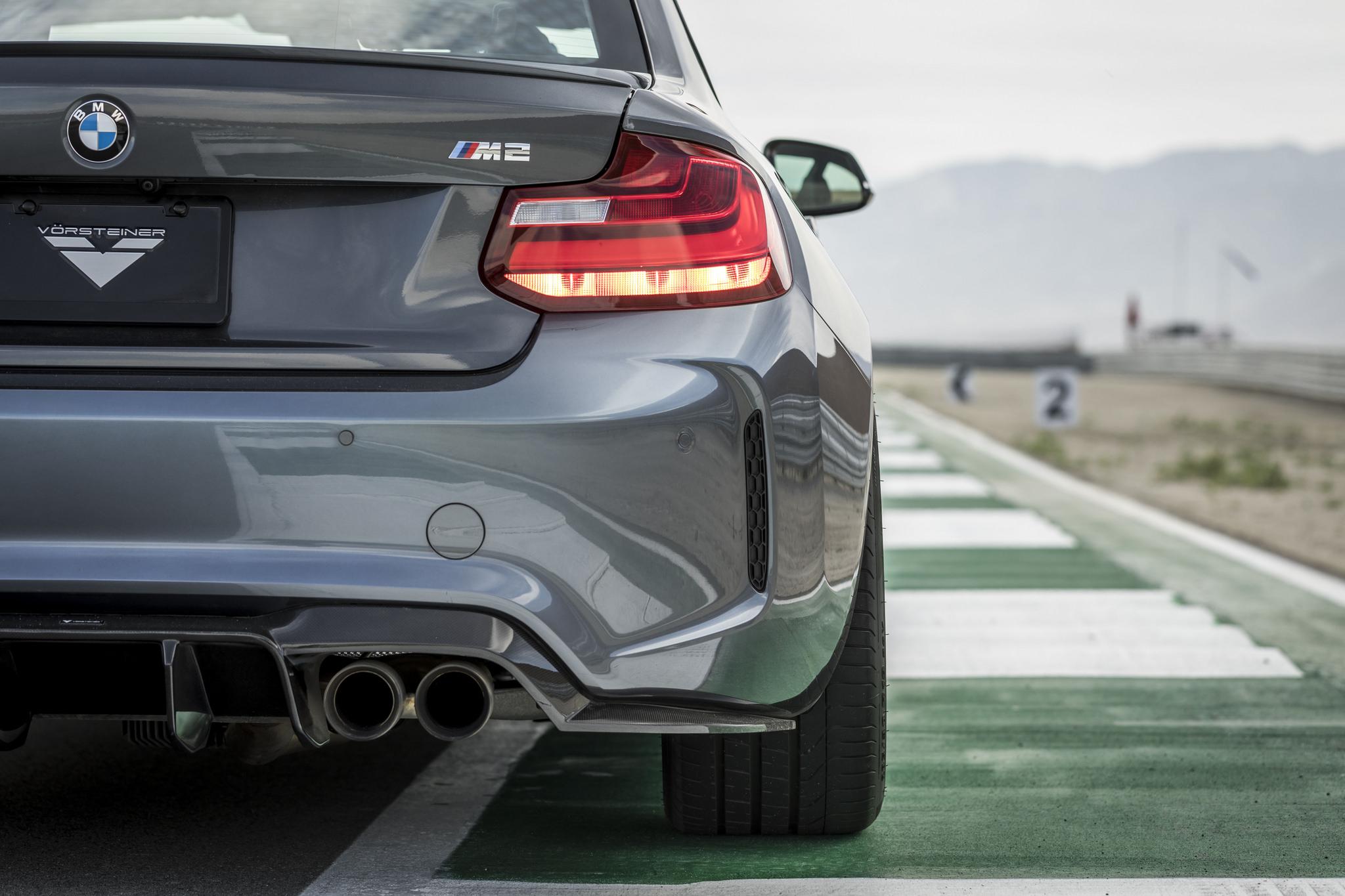 BMW M2 Coupe by Vorsteiner (28)