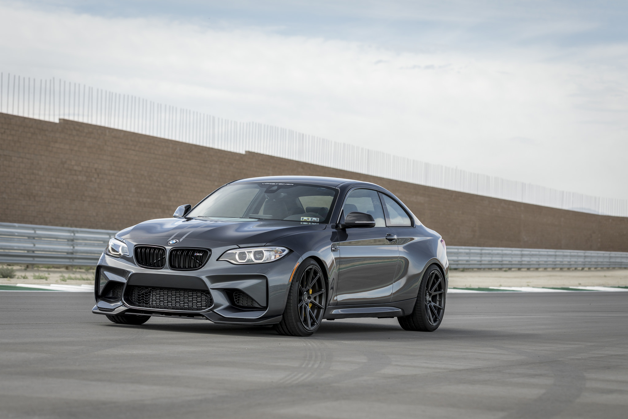 BMW M2 Coupe by Vorsteiner (32)