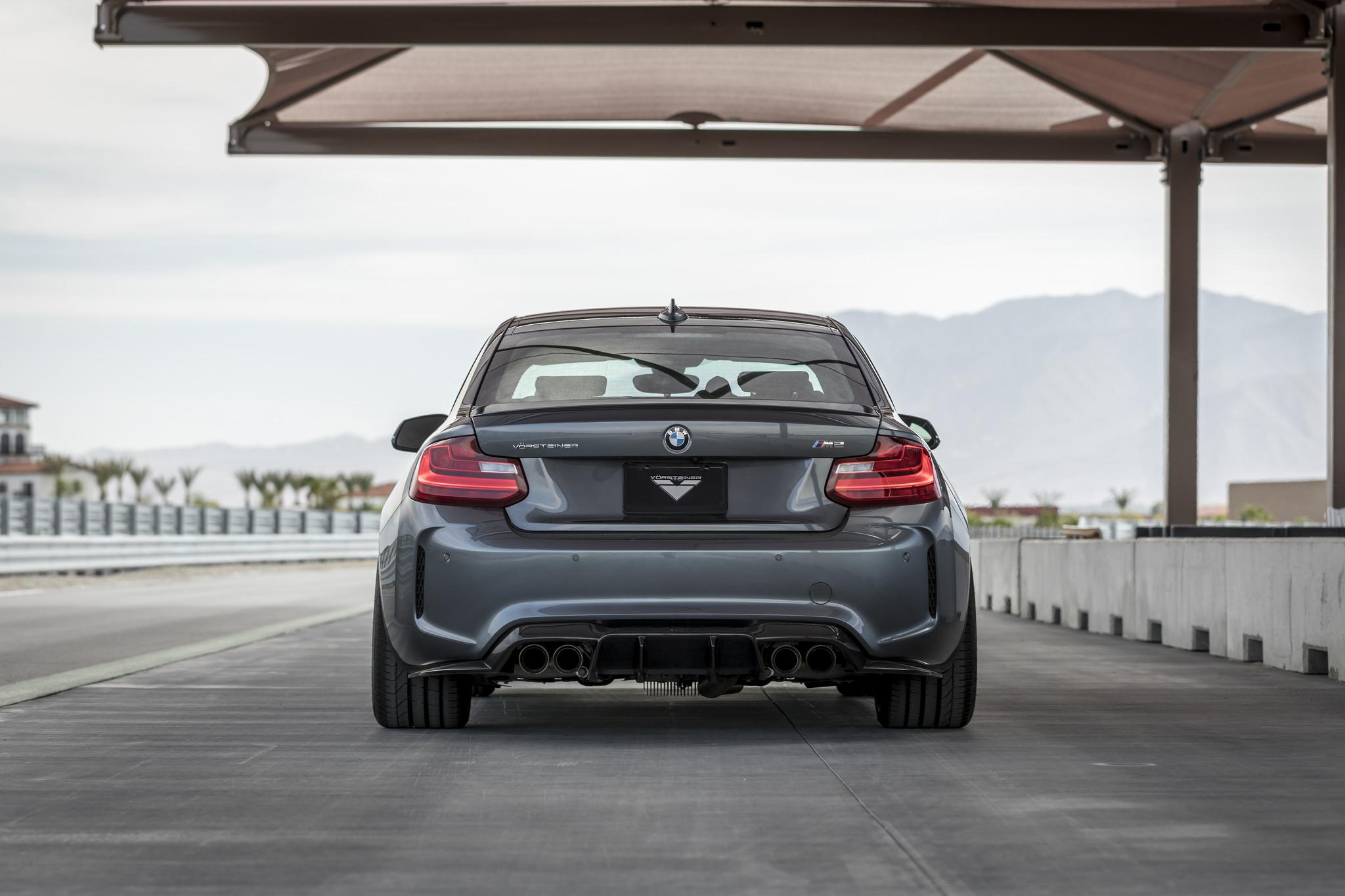 BMW M2 Coupe by Vorsteiner (35)