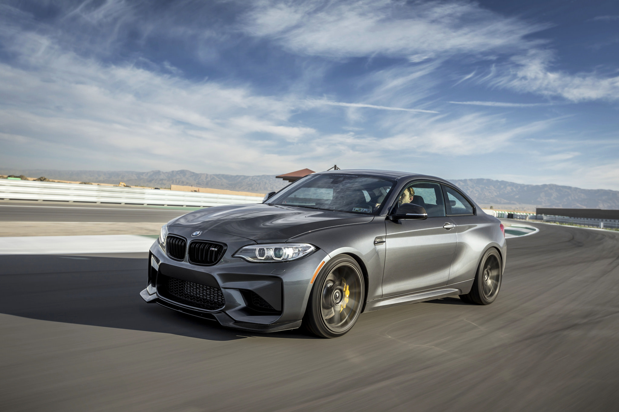This Is Vorsteiner S New Take On Bmw M2 Coupe Bmw Car Tuning