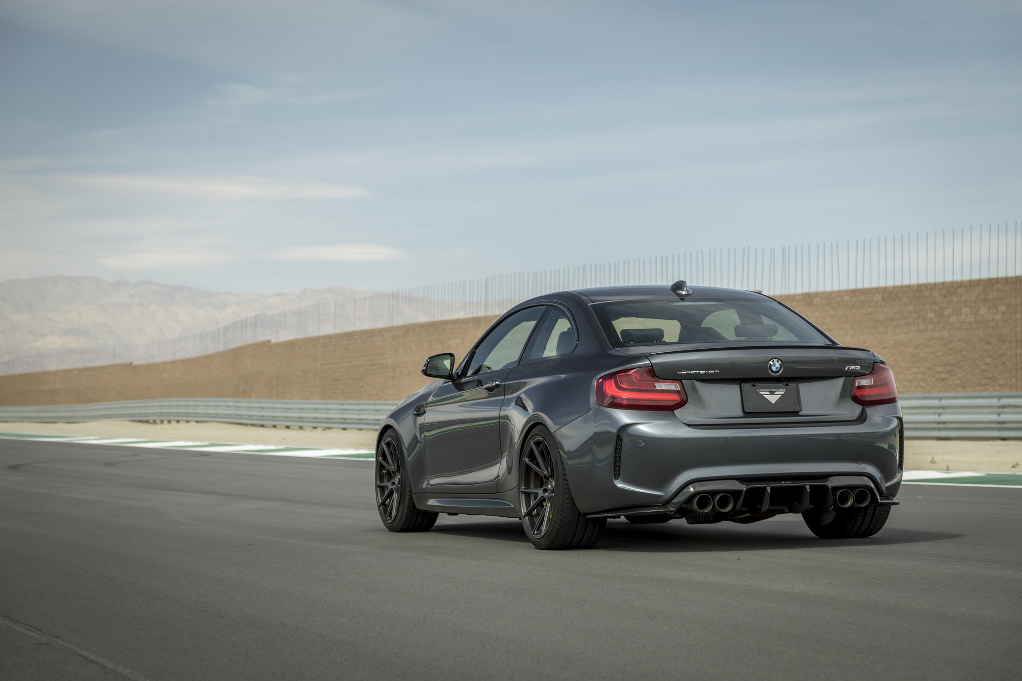 BMW M2 Coupe by Vorsteiner (8)