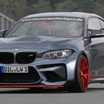 BMW M2 with Power Kit by Lightweight Performance (1)