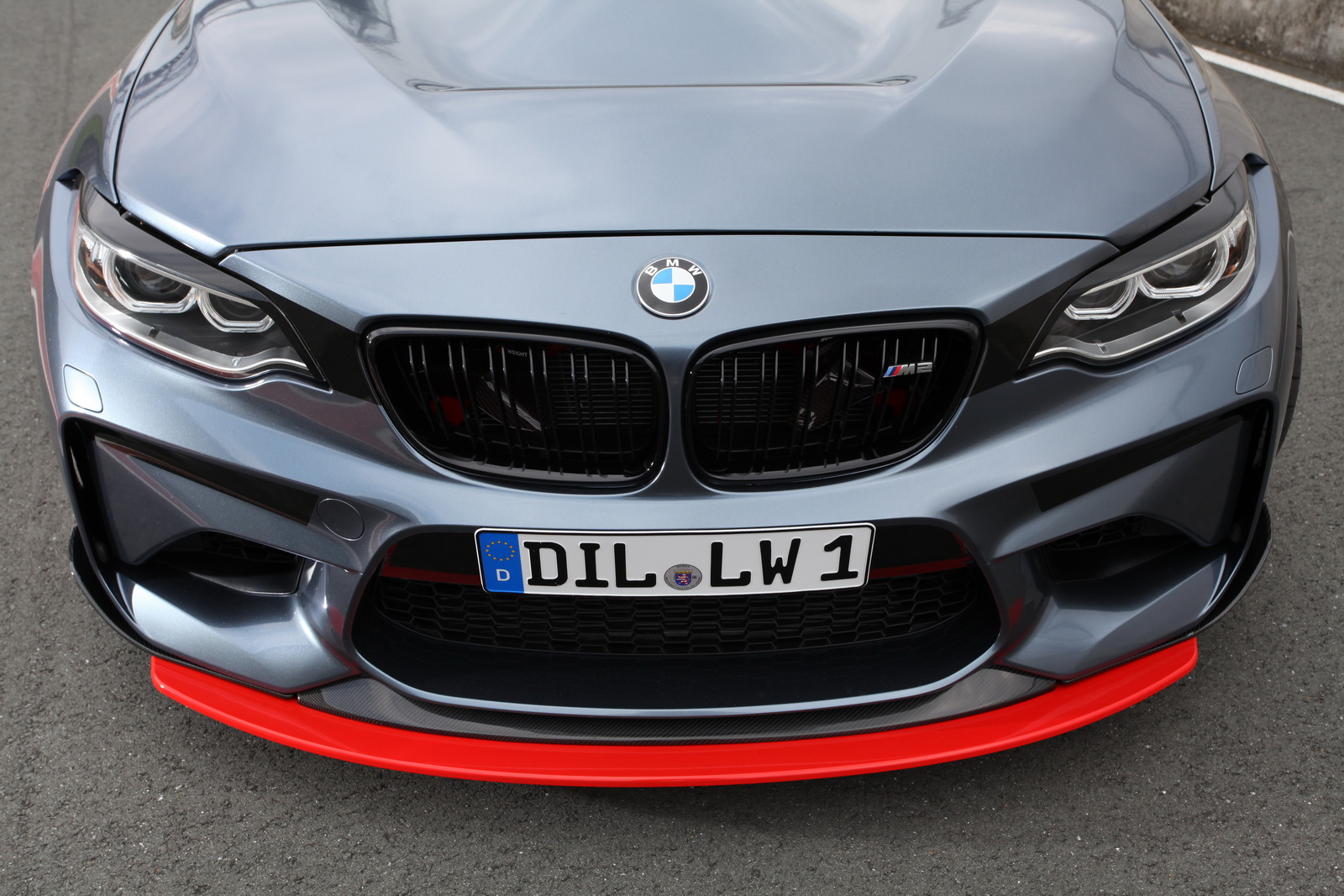 BMW M2 with Power Kit by Lightweight Performance (18)