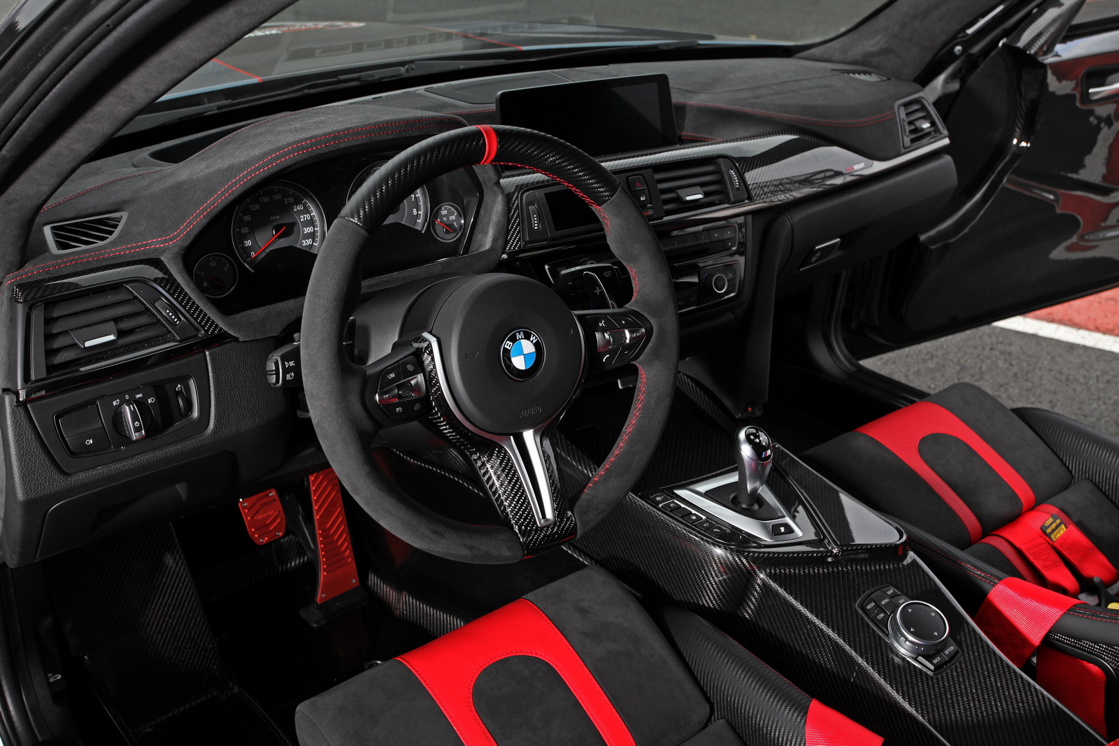 BMW M2 with Power Kit by Lightweight Performance (28)