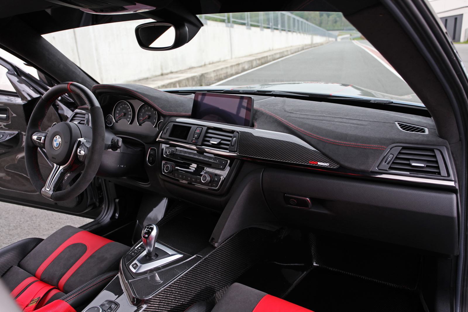 BMW M2 with Power Kit by Lightweight Performance (32)