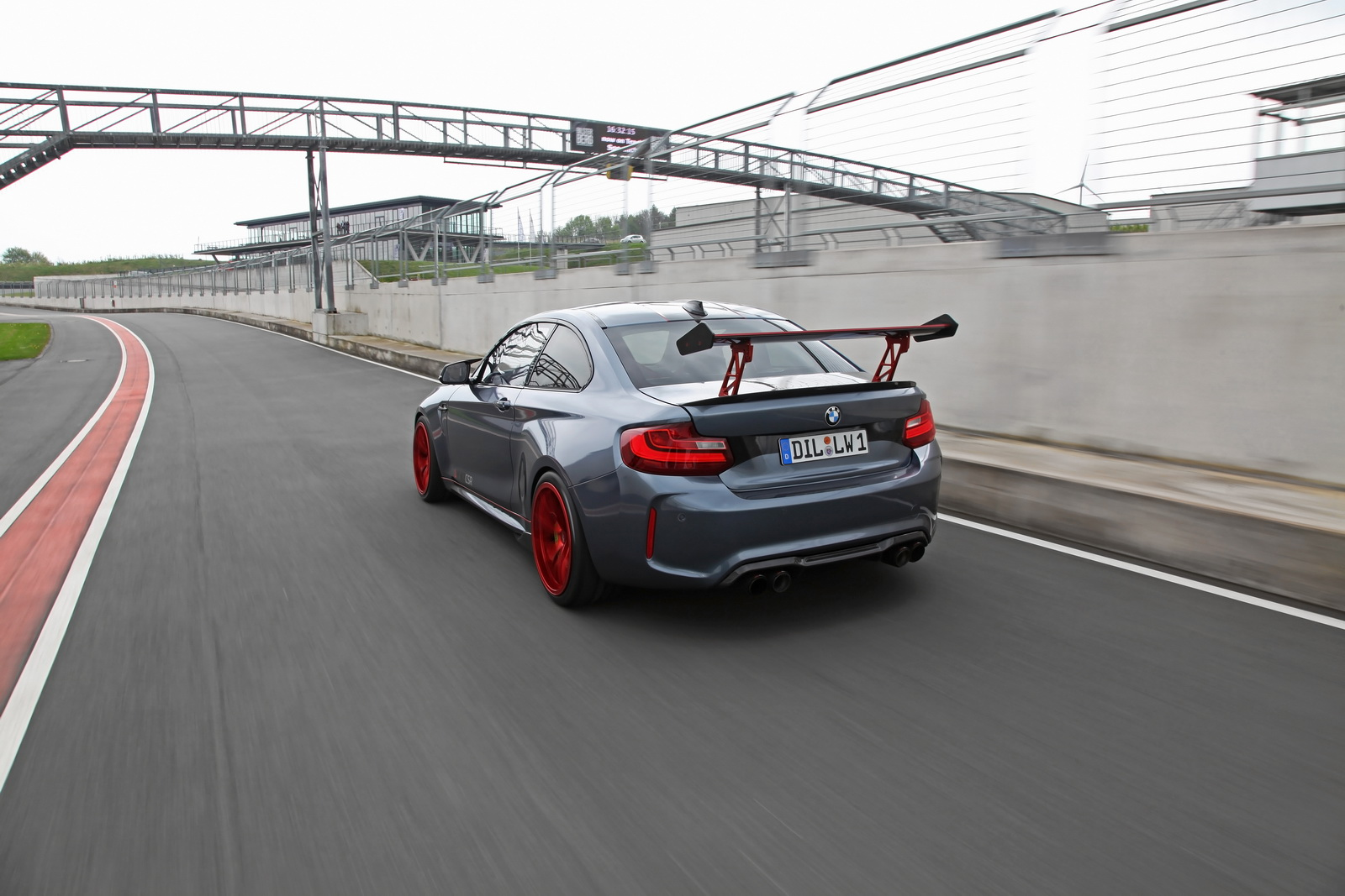 BMW M2 with Power Kit by Lightweight Performance (36)
