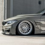 BMW M3 on Vossen Wheels (11)
