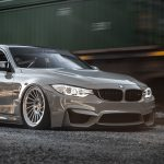 BMW M3 on Vossen Wheels (12)