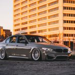 BMW M3 on Vossen Wheels (14)