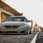 BMW M3 on Vossen Wheels (21)