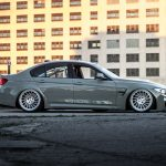 BMW M3 on Vossen Wheels (24)