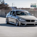 BMW M3 on Vossen Wheels (3)