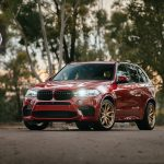 BMW X5 M on HRE Wheels (1)
