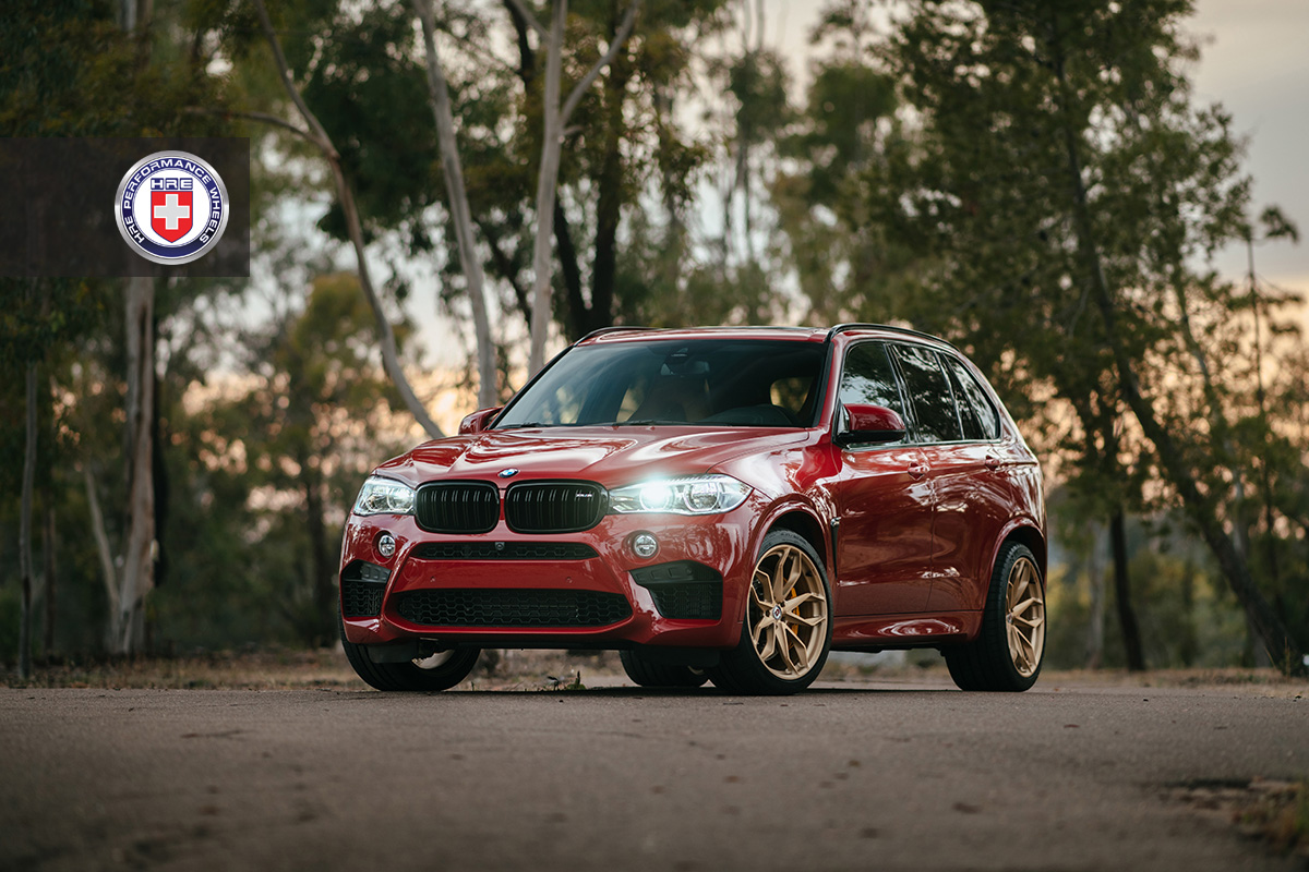 bmw x5 m looks smashing on hre wheels installation by wheels boutique bmw car tuning. Black Bedroom Furniture Sets. Home Design Ideas
