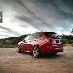 BMW X5 M on HRE Wheels (5)