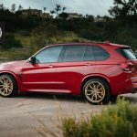 BMW X5 M on HRE Wheels (6)
