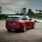 BMW X5 M on HRE Wheels (8)
