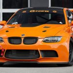 E92 BMW M3 by G-Power (1)
