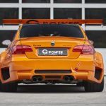 E92 BMW M3 by G-Power (4)