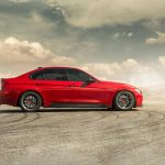 F30 BMW 335i on Vorsteiner V-FF Wheels (2)