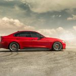 F30 BMW 335i on Vorsteiner V-FF Wheels (4)